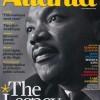 Atlanta Magazine: Home Sweat Home