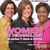 Atlanta Woman: Up & Comers
