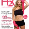 H2O Magazine: Cover Girl