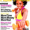 Heart & Soul Magazine: Reflections of a Size 6 Fat Girl
