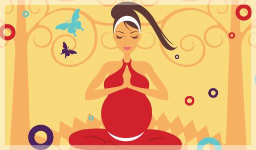 Pre and Postnatal Fitness & Nutrition