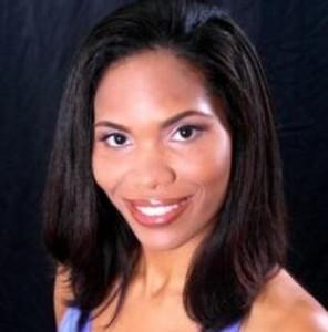 Amber O'Neal