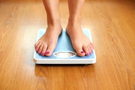 Ditching the scale | 4 great reasons to stop weighing yourself