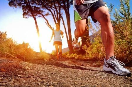 Is it better to run slowly? Or not run at all?