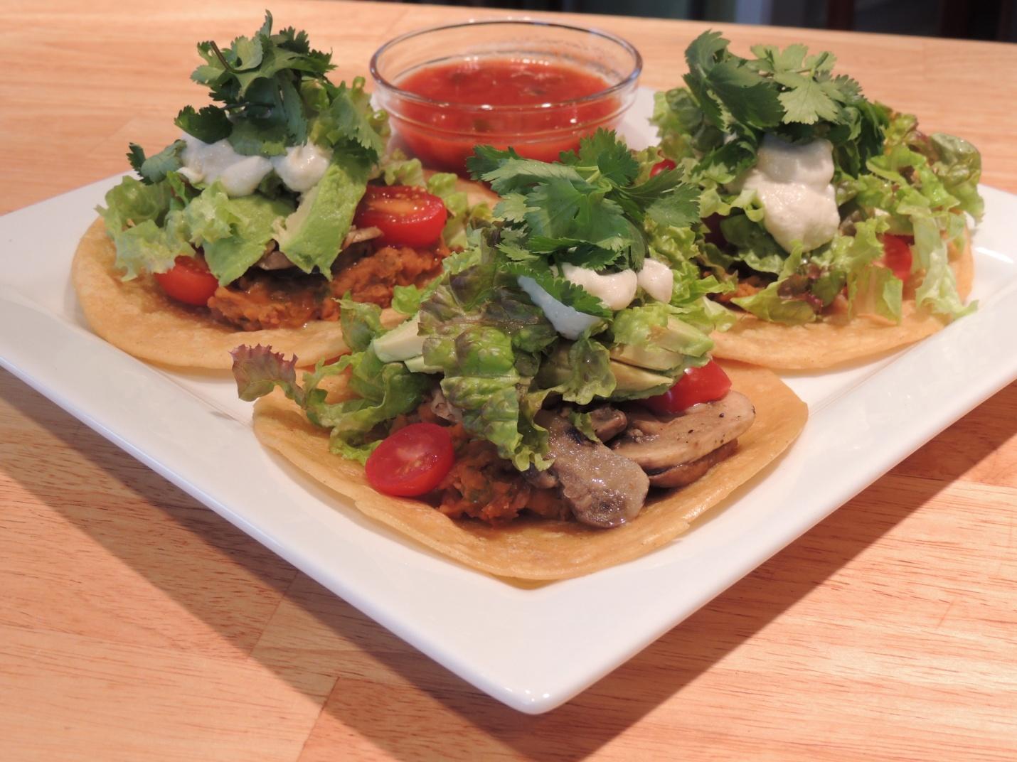 Meatless Taco Tuesday